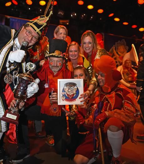 Bredaose Turfschippers en 't Zooike hebben de officiële carnavalskraker van 't Kielegat