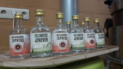 Makers 'Meetjesland Gin' en 'Zelzaatse Jenever' gooien deuren open tijdens Dag van de Ambachten