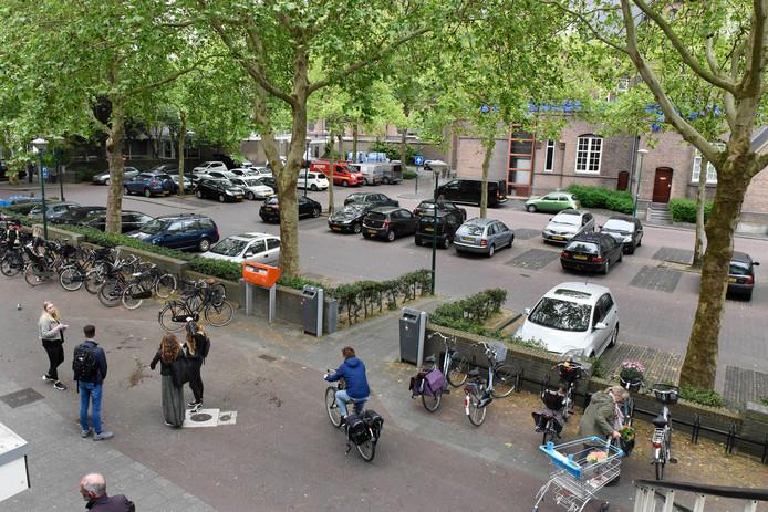 Wagenstraat Woerden.