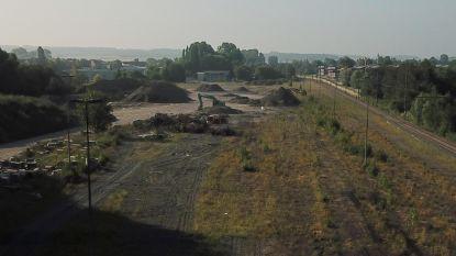 Nieuw stadsdeel op grond NMBS