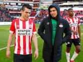 PSV'ers Lozano en 'Guti' met Mexicaanse selectie op oefentrip naar VS