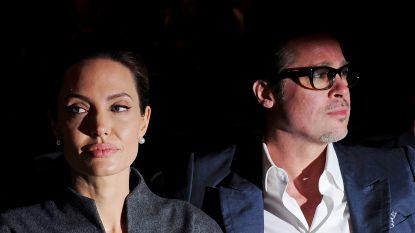 Rechter adviseert dat kinderen Jolie-Pitt zomer vooral met hun vader doorbrengen