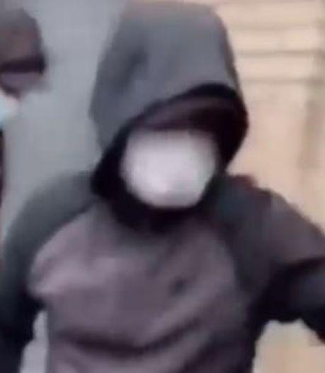 Acht minderjarige 'pedohunters' aangehouden voor molesteren man in Goes