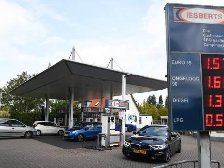 Benzineprijs stijgt: waar in Utrecht kun je nog goedkoop tanken?