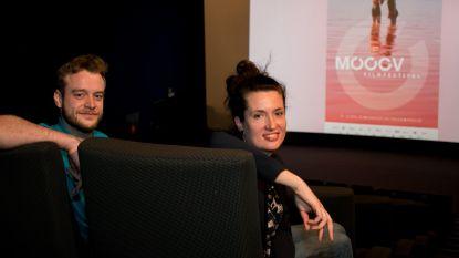 MOOOV-filmfestival focust op sterke vrouwen en migratie
