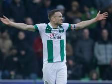 Te Wierik klaar met gezeur: 'FC Twente en ik hebben niet om tafel gezeten'