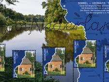 Maak je brief vanaf vandaag nog Brabantser met deze nieuwe postzegel