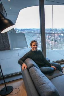 Eerste bewoners en nieuwe naam TD-gebouw Eindhoven: Cornelis Paradijs