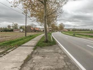 """Vlaanderen investeert in fietspaden voor Ieper en Heuvelland: """"Gedaan met het jumpparcours op fietspad Kemmel-Ieper"""""""
