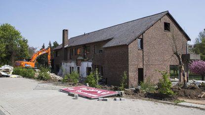 Feestzaal Ambassador verdwijnt voor 40 flats