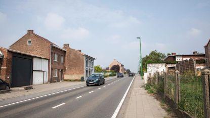Steenweg op Sint-Truiden wordt eindelijk hersteld