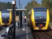 'Ook grote fouten bij spoorvernieuwing Zwolle - Enschede'