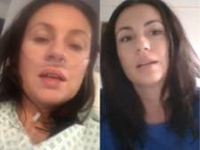 Une patiente guérie du COVID-19 parle de son épreuve