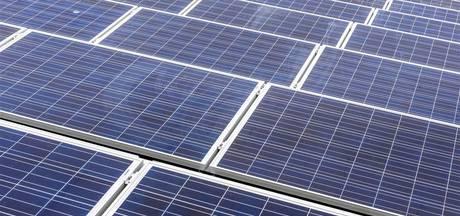 Grote zonneprojecten nemen een vlucht