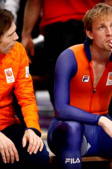 iSkate: berichtgeving over stoppen met schaatssport onjuist