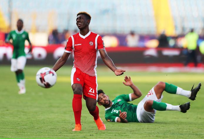 Mohamed Amissi.