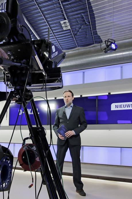 Camera's meegenomen bij inbraak DTV in Oss