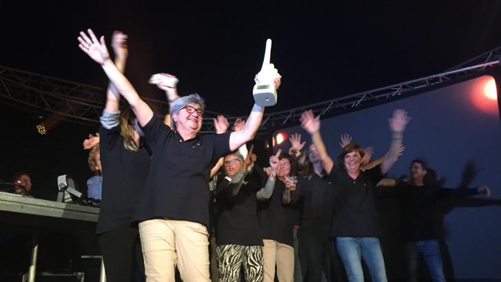 Lijst 5 wint Dorpsquiz Berkel-Enschot voor tweede keer