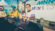 Beekse Feesten: Glitter en Glamour Party, pop-uprestaurant, DJ Merlo en travestieten