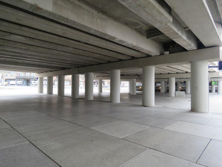 Stationsviaduct