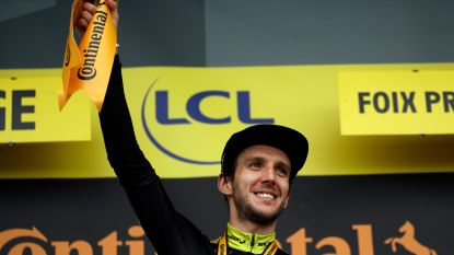 """Yates: """"Strijd van start tot finish"""", Pinot hoopt ook in de Alpen toe te slaan"""