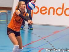 Eurosped haalt opnieuw speelster Talentteam