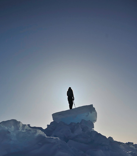Voorwaarts met stapjes naar een beter klimaat