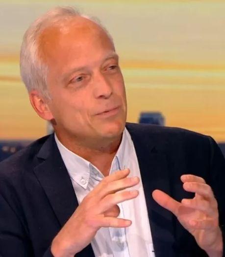 """Yves Coppieters et """"la deuxième vague de transmissions"""": """"Il faut alléger les mesures"""""""