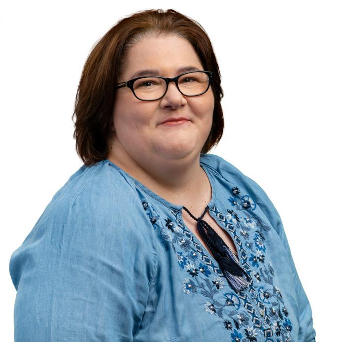 Marie Virginie Brimbois demande au gouvernement fédéral de faire un geste pour aider le secteur des titres services.
