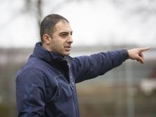Deventer coach Aygun vertrekt na vier jaar bij SDOL