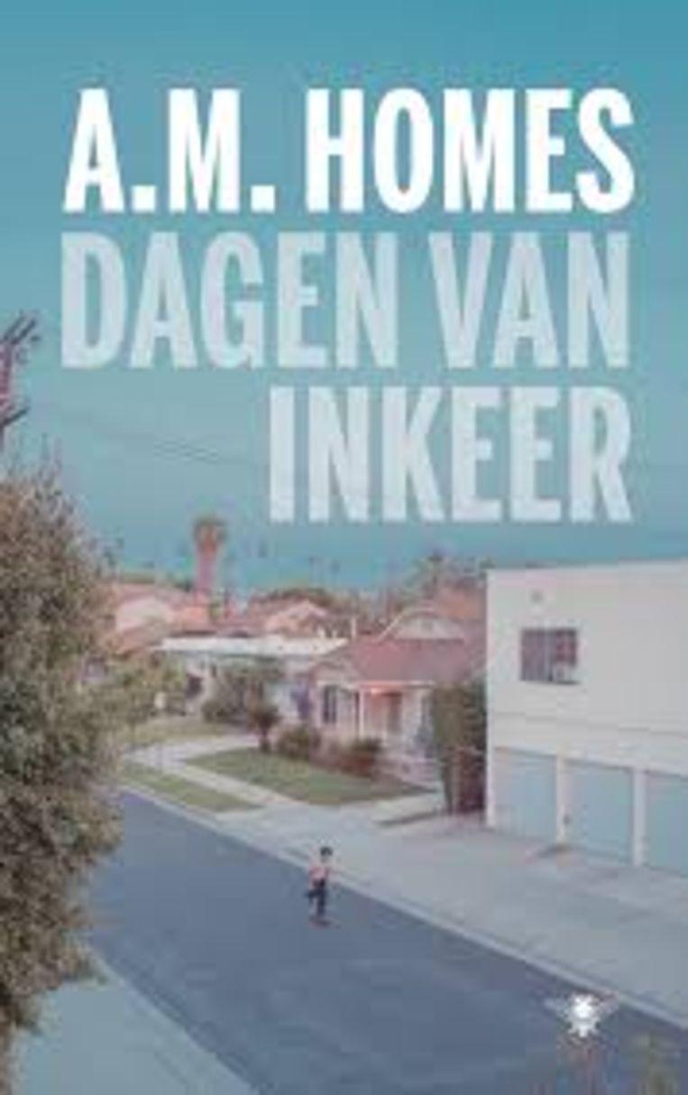 A.M. Homes: Dagen van inkeer. Uit het Engels vertaald door Gerda Baardman en Moniek Ter Berg.  De Bezige Bij; 320 pagina's; € 19,99.   Beeld