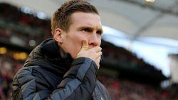 Wordt Hannes Wolf nieuwe Genk-coach? Limburgers spraken reeds met 38-jarige Duitser
