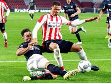 Armando Obispo viert terugkeer bij Jong PSV met zege