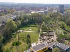 Doepark Nooterhof in Zwolle 'in gunstigste geval' volgende week al geopend