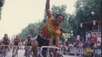 Negen Belgen wonnen op nationale feestdag in de Tour, de laatste 35 jaar (!) geleden