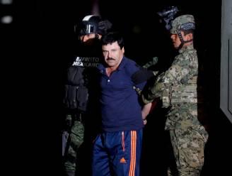 'El Chapo' tekent beroep aan tegen zijn veroordeling