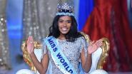 Jamaicaanse mag zich Miss World noemen, België valt al vroeg af