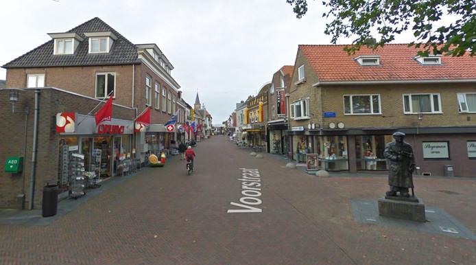 Hardenberg Nl experiment met koopzondag in hardenberg hardenberg destentor nl