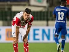 FC Oss gaat voor snelle revanche op Almere City