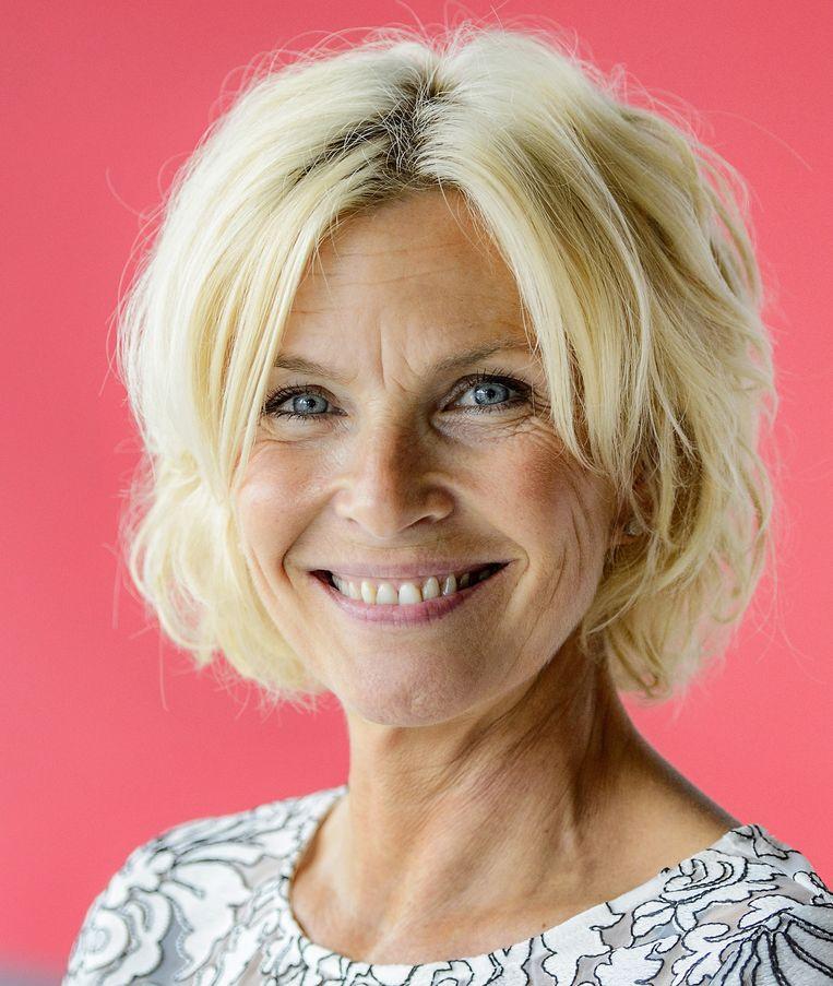 Anita Witzier Beeld anp