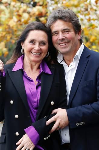 """Wendy Van Wanten en 'Franske' blazen hun liefde nieuw leven in: """"Als puntje bij paaltje komt, kúnnen we niet zonder elkaar"""""""