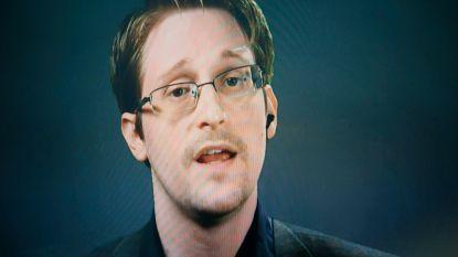 "Klokkenluider Edward Snowden: ""Russische regering is in veel opzichten corrupt"""