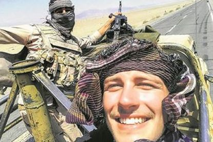 "Met 50 euro op wereldreis: ""Ik leefde tussen moordenaars en drugshandelaars"""