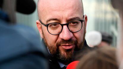 Michel redt z'n vel: regering sukkelt voort en koopt tijd tot 19 december
