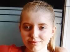 Zorgen om al dagen vermiste Celine (15) uit Berghem: 'Het is gissen waar ze is'