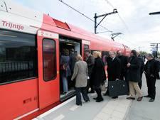Pleidooi voor station in Schelluinen