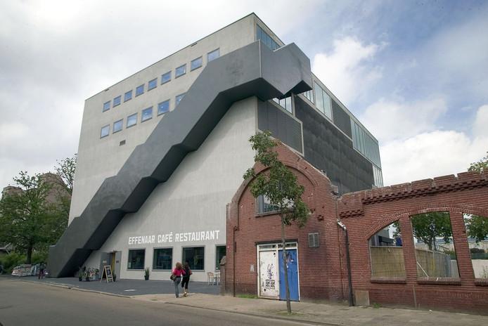De Effenaar in Eindhoven.