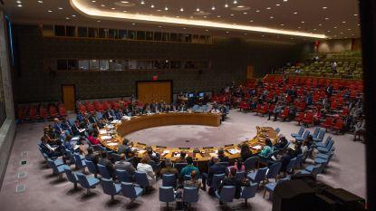 "VN-stemming over Trumps vredesplan afgelast ""onder druk van VS"""