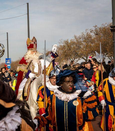 Helder Helmond 'koestert' Zwarte Piet: 'Knecht? Dat is een eretitel'