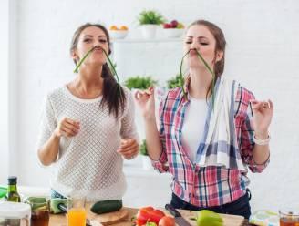 Waarom je eigen eten altijd lekkerder is